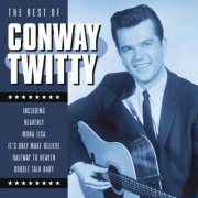 conway twitty - best of conway twitty, the - cd