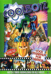 cool boyz 2 - DVD