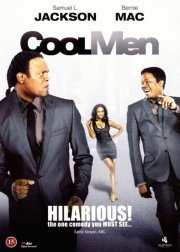 cool men - soul men - DVD