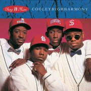 Image of   Boyz Ii Men - Cooleyhighharmoney - CD