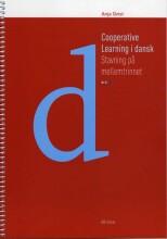 cooperative learning i dansk, stavning på mellemtrinnet d  - 5.-6.kl.