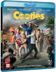 cooties - Blu-Ray