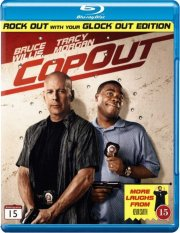 cop out - Blu-Ray