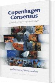 copenhagen consensus - bog