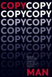 copyman - bog