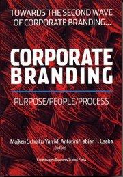 corporate branding - bog