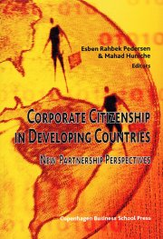 corporate citizenship in developing countries - bog