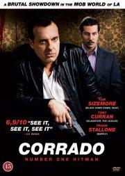 corrado - DVD