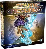 cosmic encounter - 42nd anniversary edition - brætspil - Brætspil
