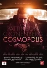 cosmopolis - DVD