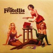 the fratellis - costello music - Vinyl / LP