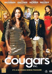 mother's little helpers / cougars inc - DVD