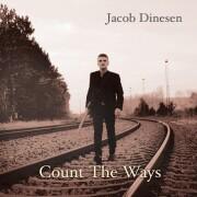 jacob dinesen - count the ways - cd