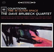 dave brubeck quartet - countdown: time in outer space - Vinyl / LP
