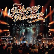 johnny hansen - country live - cd