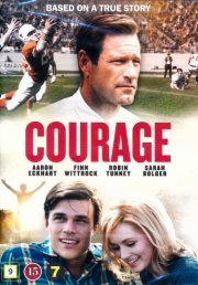 my all american / courage - DVD