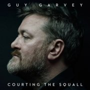 guy garvey - courting the squall - Vinyl / LP