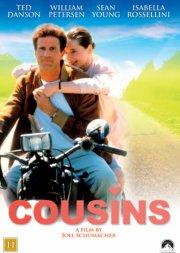 cousins - DVD