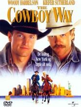 the cowboy way - DVD