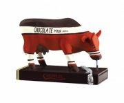 cow parade ko - chocoholic - mini - 7x5cm - Til Boligen