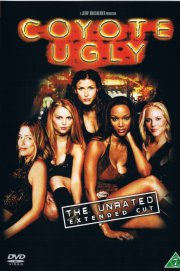 coyote ugly - unrated extended edition - DVD