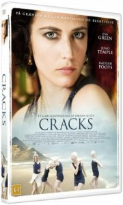 cracks - DVD