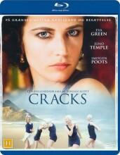 cracks - Blu-Ray