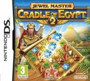 cradle of egypt 2 - dk - nintendo ds