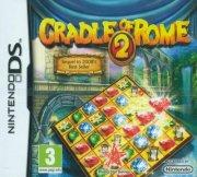 cradle of rome 2 - dk - nintendo ds