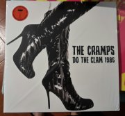 the cramps - do the clam - Vinyl / LP