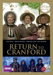 cranford - sæson 2 - DVD