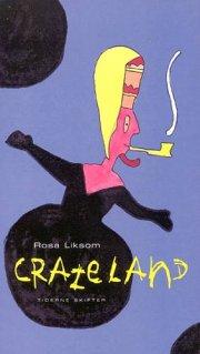 crazeland - bog