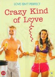 crazy kind of love - DVD