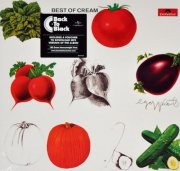 cream - best of cream - limited back to black vinyl - Vinyl / LP
