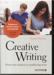 Image of   Creative Writing - Domenic Macaulay - Bog