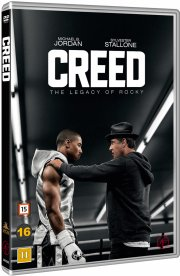 creed - DVD