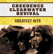 creedence clearwater revival - greatest hits - Vinyl / LP