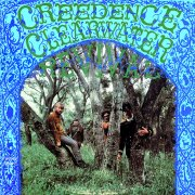 creedence clearwater revival - creedence clearwater revival - Vinyl / LP