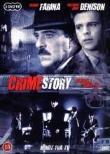 crime story sæson 1 - boks 1 - DVD