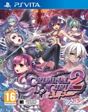 criminal girls 2: party favors - ps vita
