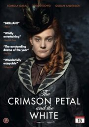 crimson petal and the white - DVD