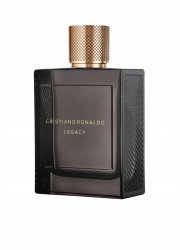 cristiano ronaldo legacy aftershave - 100 ml - Parfume