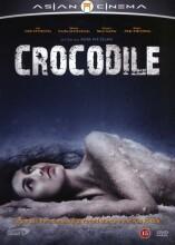crocodile - DVD