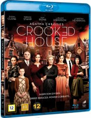 crooked house - Blu-Ray