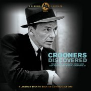 - crooners discovered - Vinyl / LP