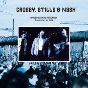 crosby - united nation assembly november 18, 1989 - Vinyl / LP
