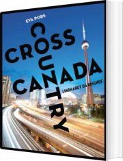 cross country canada - bog