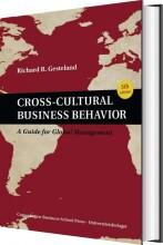 cross-cultural business behavior - bog