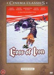cross of iron - DVD