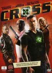 cross - DVD
